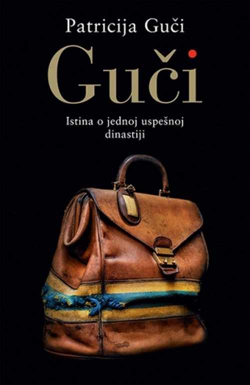 Guci Patricija Guci knjiga 2017 autobiografija laguna srbija latinica novo moda