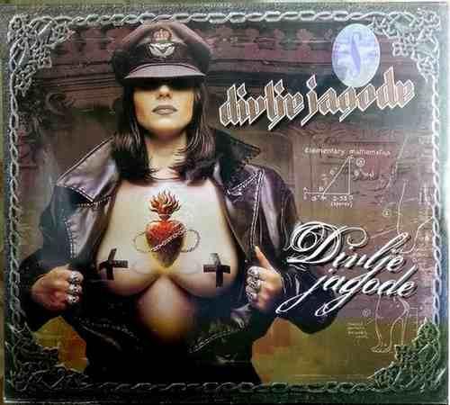 CD DIVLJE JAGODE DIVLJE JAGODE REMASTERED 2007 ALBUM ALEN ISLAMOVIC JUGOSLAVIJA