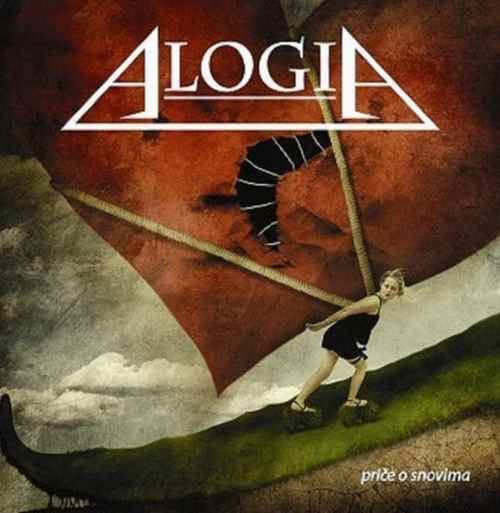 CD ALOGIA  PRICE O SNOVIMA ALBUM 2012  Serbia Bosnia Croatia one records