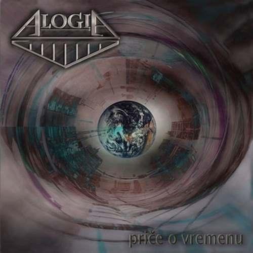 CD ALOGIA  PRICE O VREMENU ALBUM 2002  Serbia Bosnia Croatia one records