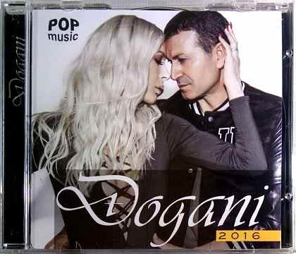 CD DJOGANI ALBUM 2016 ?ogani novo hitovi srbija grand production hrvatska balkan
