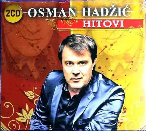 2CD OSMAN HADZIC HITOVI compilation 2017