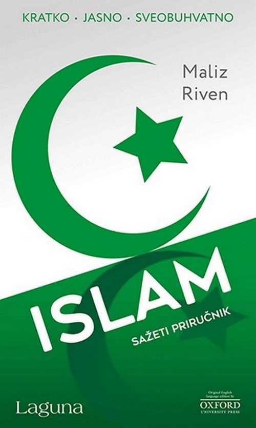 Islam Maliz Riven knjiga 2017 esejistika sazeti prirucnici laguna latinica