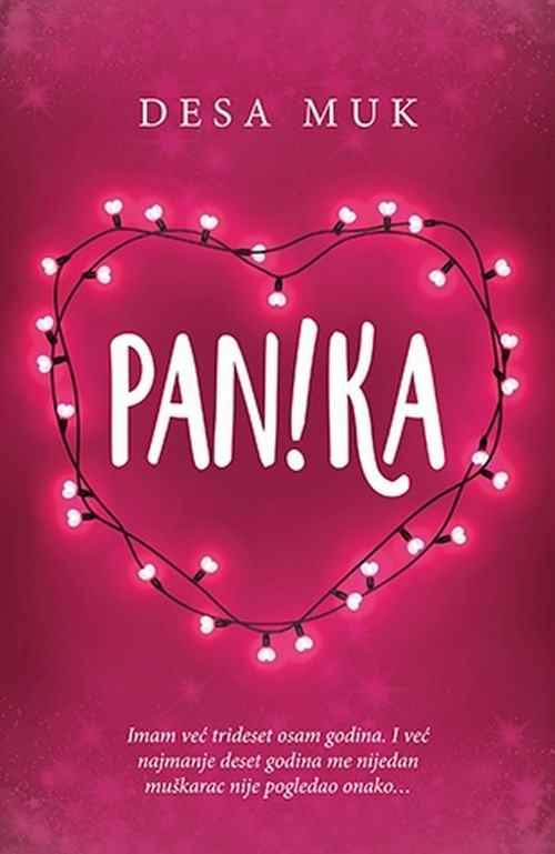 Panika Desa Muk knjiga 2017 drama komedija ciklit laguna srbija novo latinica