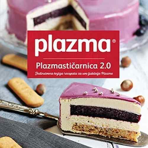 Plazma Plazmasticarnica 2.0 Grupa autora knjiga 2017 kuvari laguna latinica novo