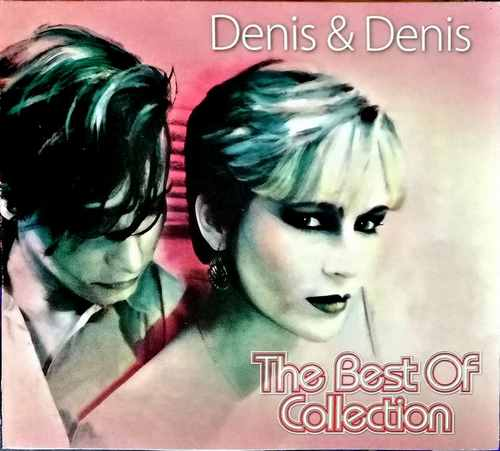 CD DENIS & DENIS THE BEST OF COLLECTION 2017 GOLD AUDIO VIDEO HRVATSKA SRBIJA