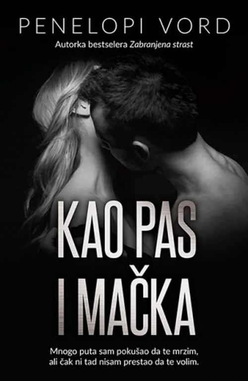 Druga ljubav mog zivota Viktorija Volters knjiga 2018 ljubavni latinica novo