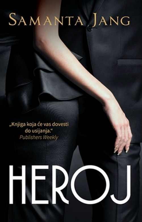 Heroj Samanta Jang kniga 2018 ljubavni erotski laguna latinica novo knjizevnost