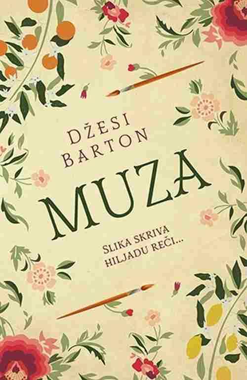 Muza Dzesi Barton istorijski drama laguna latinica slika skriva hiljadu reci nov