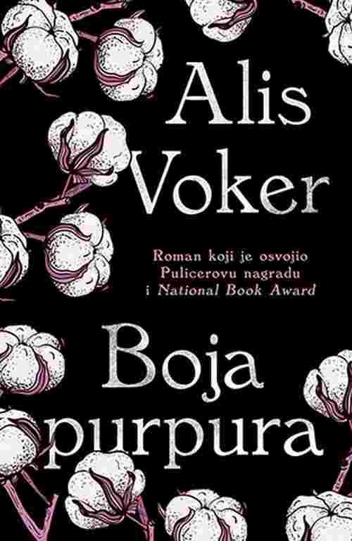 Boja purpura Alis Voker knjiga 2018 nagradjena knjiga drama filmovana knjiga