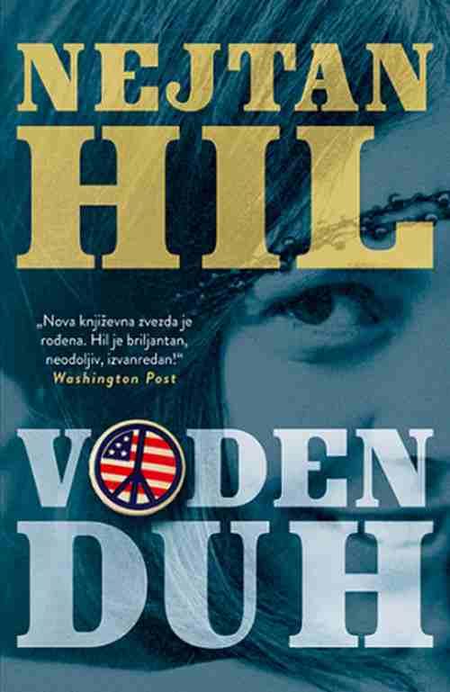 Vodenduh Nejtan Hil knjiga 2018 drama Hil je briljantan neodoljiv izvanredan