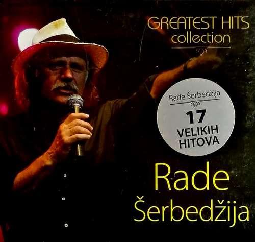 CD RADE SERBEDZIJA GREATEST HITS COLLECTION NAJVECI HITOVI KOMPILACIJA 2016
