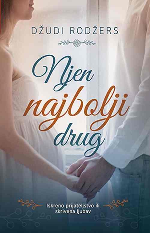 Njen najbolji drug Dzudi Rodzers knjiga 2018 ljubavni laguna