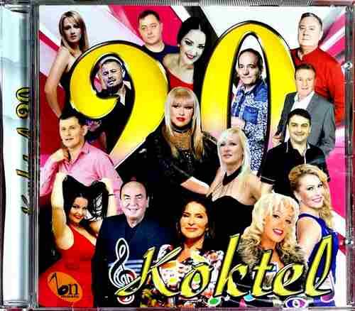 CD BN MUSIC KOKTEL 20
