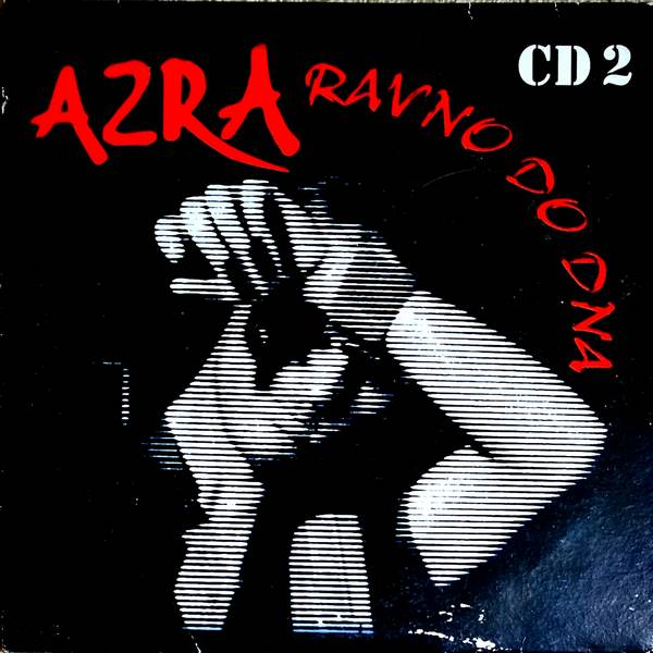 CD AZRA RAVNO DO DNA 2