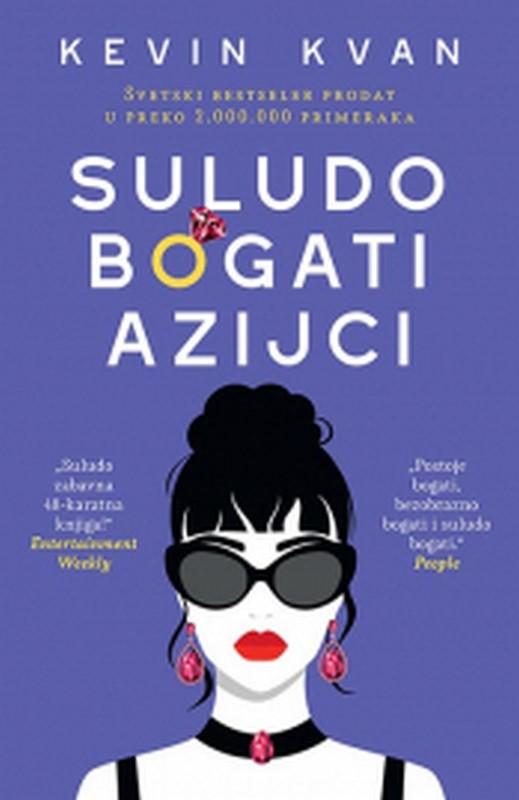 Suludo bogati Azijci Kevin Kvan knjiga 2019 komedija filmovana knjiga