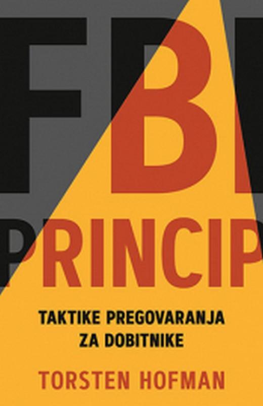 FBI princip Torsten Hofman knjiga 2019 Edukativni