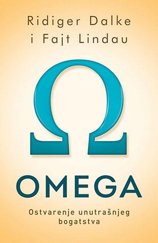 Omega  Ridiger Dalke  knjiga 2019 Publicistika