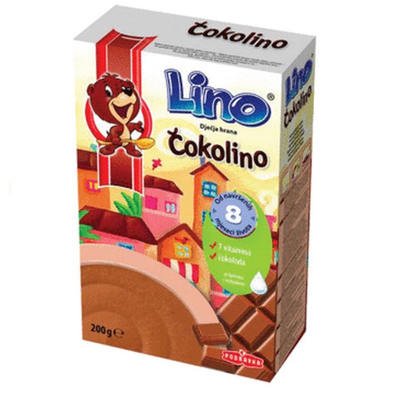 LINO COKOLINO 200G
