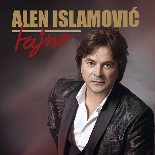 CD ALEN ISLAMOVIC TAJNO ALBUM 2019