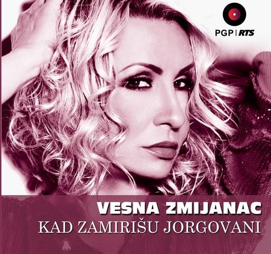 CD Vesna Zmijanac - Kad zamirisu jorgovani kompilacija 2020