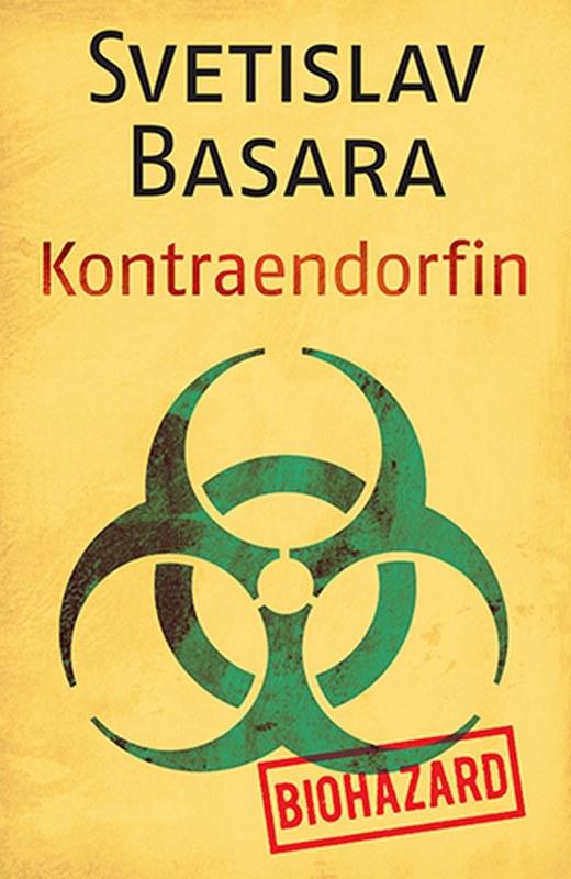 Kontraendorfin  Svetislav Basara  knjiga 2020