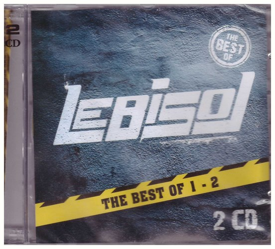 2CD LEB I SOL - THE BEST OF 1-2