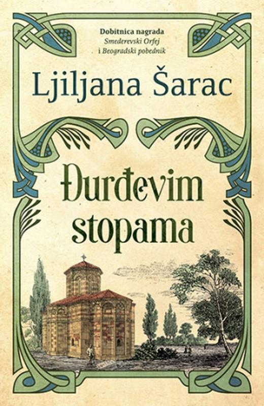 curdevim stopama  Ljiljana Sarac  knjiga 2021 Drama