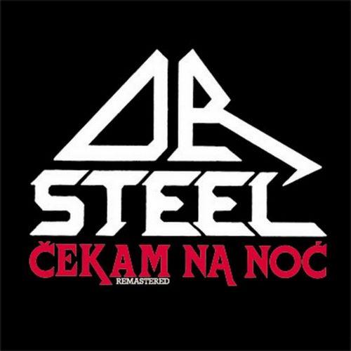 CD DR STEEL  CEKAM NA NOC REMASTERED ALBUM 2013 Serbia Croatia one records