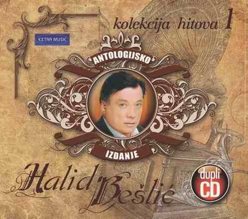 2CD HALID BESLIC  KOLEKCIJA HITOVA 1 Album