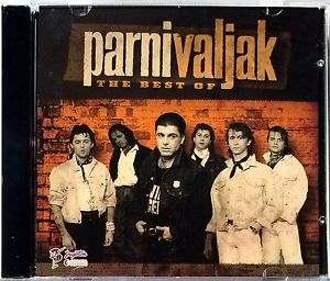 CD PARNI VALJAK  THE BEST OF compilation 2013 Rock Serbian, Bosnian Croatia