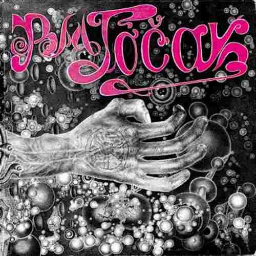 CD R. M. TOCAK album 1976 remaster 2009 Yugoslavia RTV LJubljana rm tocak balcan