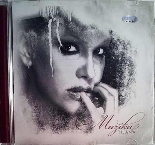 CD TIJANA DAPCEVIC  MUZIKA album 2010 srpska bosanska hrvatska muzika