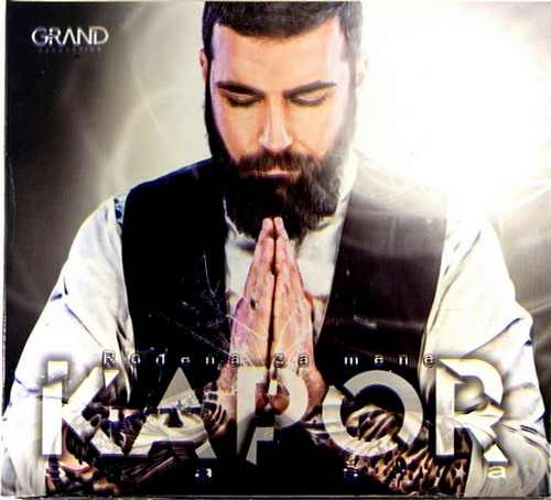 CD SASA KAPOR ALBUM 2016 grand production