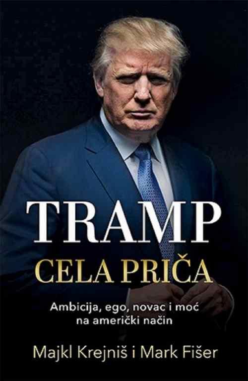 Tramp – Cela pri?a Majkl Krejniš, Mark Fišer